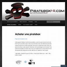 bibliobox piratebox klaxoon cdibox cosmicbox