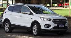 Ford Kuga Wiki Review