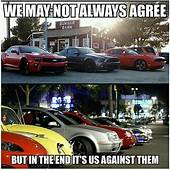 American Muscle For The Win  Cars Car Jokes