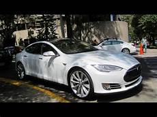 Tesla Model S M 233 Xico Df