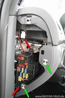 Sicherung Steckdosen Golf 4 Steckdosen Abschalten Vw