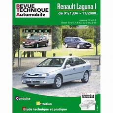 revue technique laguna ph 1 2 rta site officiel etai