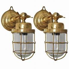 nautical wall lights exterior modern outdoor led sconces