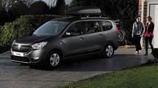 Lodgy Familienvan Mit 5 Bis 7 Sitzpl 228 Tzen Dacia Schweiz