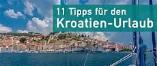 Urlaub Kroatien Tipps - ratgeber 11 tipps f 252 r den kroatien urlaub 2019 baska krk de