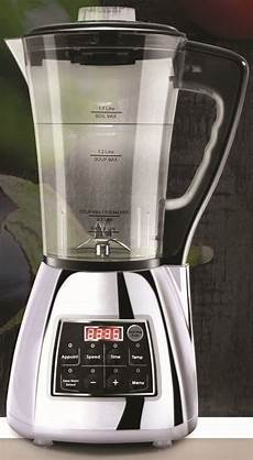 Kitchen Mate Blender by 100 Weight Loss Cold Soup Maker Pro Mate