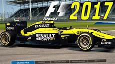 F1 2017 Mods - f1 2017 mod liveries updated ai stats f1 2014