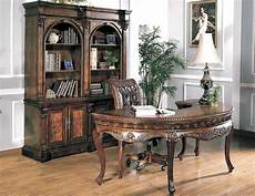 traditional home office furniture yuan tai nerrish secretary desk ne8770d home office