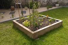 jardin carré potager carre jardinage