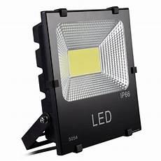 50w 100w 150w led flood light ip66 waterproof security