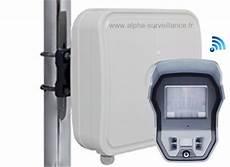 Alarme Vid 233 O T 233 L 233 Surveillance Chantier Gsm Autonome