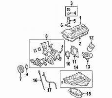 free download parts manuals 2005 toyota tundra engine control parts com 174 genuine factory oem 2005 toyota tundra sr5 v6 4 0 liter gas camshaft timing