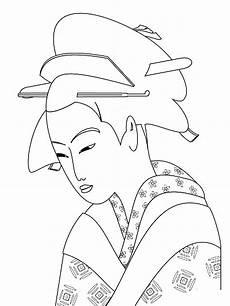 ausmalbilder japan malvorlagen kostenlos zum ausdrucken