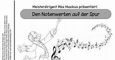 Ausmalbilder Me Malvorlagen Musikunterricht 606 Miniheft Notenwerte Pdf Notenwerte Musik Schule Und