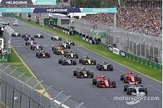 Le Calendrier F1 2019 D 233 Finitivement Valid 233 Motorsport