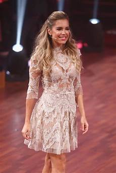 Sylvie Meis Let S - sylvie meis let s runde 1 in k 246 ln march 2016