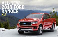 2019 ford ranger xlt the 2019 ford ranger has been officially unveiled page