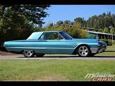 Ford Thunderbird 1965 - 1965 ford thunderbird custom big block