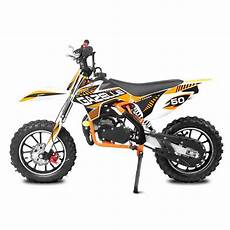 mini moto cross occasion minimoto cross infantil gazelle 49cc con encendido
