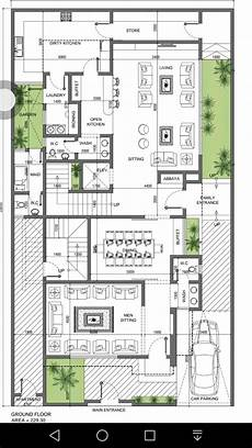 40x60 house plans pin by مخططات معمارية on مخططات فلل model house plan