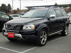 electronic stability control 2010 volvo xc90 head up display volvo xc90 v8 r design 2010 black 91 000 km details japanese used cars goo net exchange