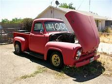 55 Ford Trucks For Sale 1955 ford f100 ford trucks for sale trucks