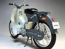 honda cub honda cub c100 1958 1 12 fujimi
