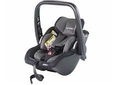 Recaro Zero 1 Elite Child Car Seat Review Which