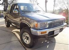 electronic throttle control 1989 toyota truck xtracab sr5 interior lighting how to fix cars 1989 toyota truck xtracab sr5 seat position control sell used 1989 toyota