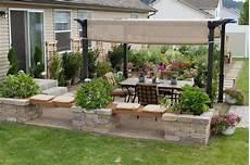 Terrasse Dekorieren Ideen - patio decorating ideas decor designs