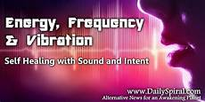 great article on energy frequency and vibration healing