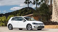 Vw E Golf 2020 Review Car Magazine