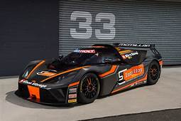 2018 KTM X Bow GT4  Only 15 Units RM946k All Sold