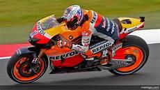 course de moto les pilotes du team repsol honda sont confiants pour la
