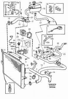 1998 volvo v70 engine diagram automotive parts diagram images