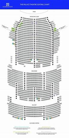seating plan manchester opera house manchester palace seating charts theater seating