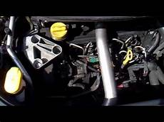 Renault Scenic 2005 1 5dci Ticking