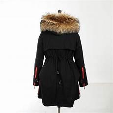 2016 damen winterjacke baumwolle mantel daunenjacke 100