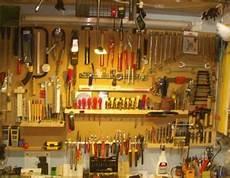 werkzeug selber bauen verschiedene halterungen f 252 r verschiedene werkzeuge an der