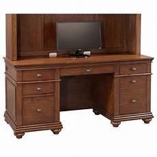 credenza table aspenhome oxford credenza desk homeworld furniture