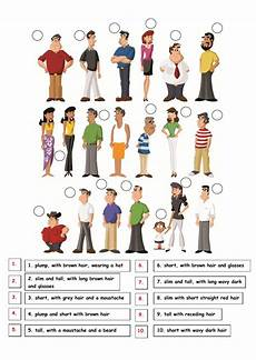 describe interactive worksheet