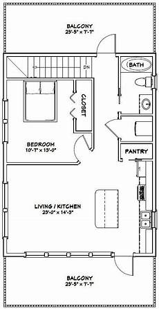 24x30 house plans 24x30 house 24x30h7d 851 sq ft excellent floor