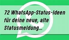 72 gute whatsapp status ideen bis seri 246 s giga