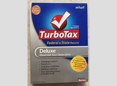 turbotax state return problems