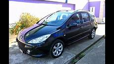 Peugeot 307 Sw 1 6hdi New 2007