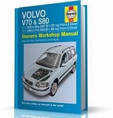 Volvo Maintenance Cost by Ford Samochod Volvo V40 Instrukcja