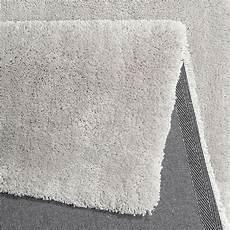 tapis shaggy gris clair tapis shaggy esprit relaxx gris clair 130x190