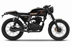 Benelli Motobi 152 Image