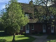 Ferienwohnung Haus Bornholm Quot Anemone Quot Nieblum Familie