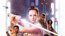 leaked wars episode ix poster and character